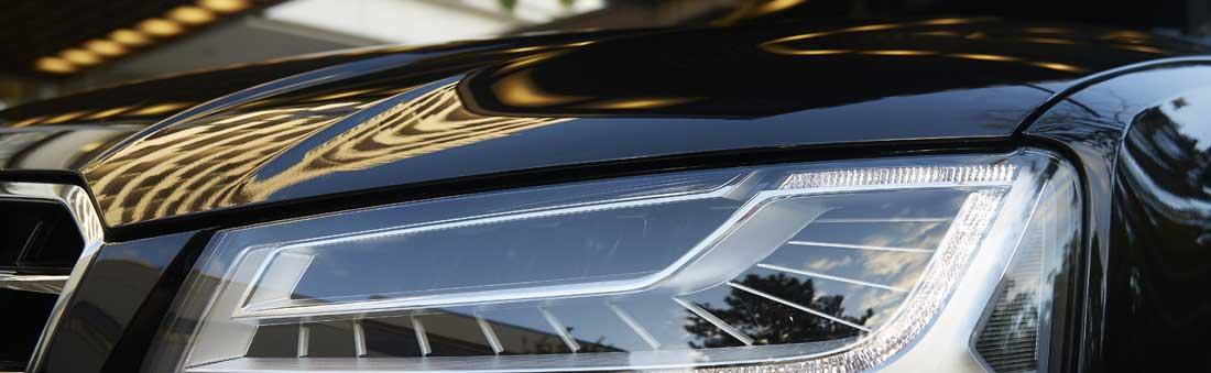 Audi Zündschloss Instandsetzung