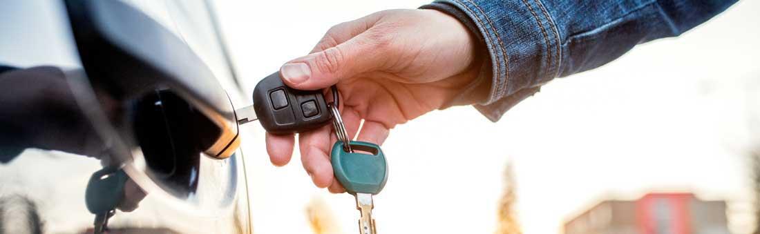Daihatsu Schlüssel nachmachen