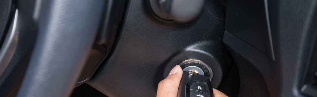 Fiat Zündschloss reparieren