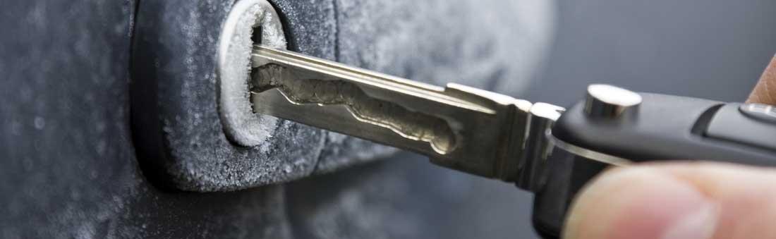 Peugeot Schlüssel nachmachen