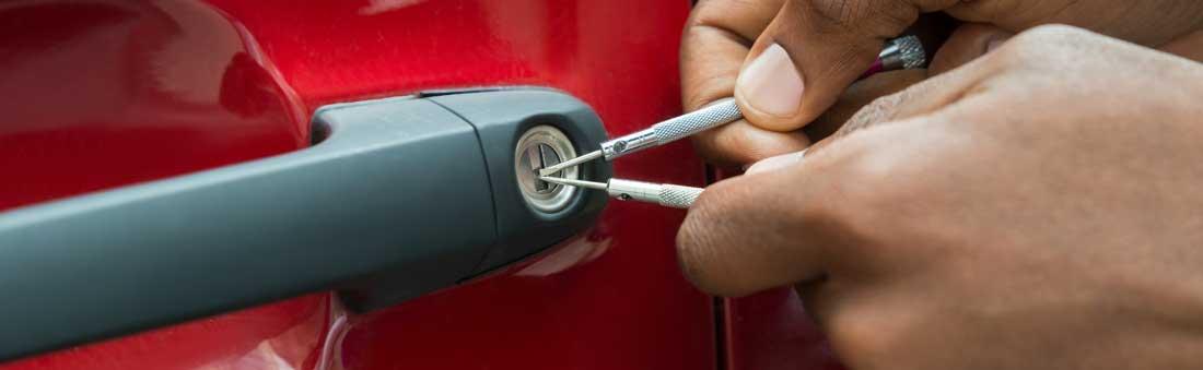 Subaru Autoschlüssel nachmachen